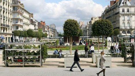 Rennes: cap sur le numérique   Rennes - smart city   Scoop.it