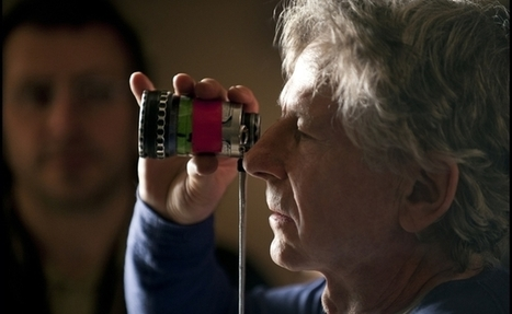 Roman Polanski, risking arrest, gives a master class at Poland's Gydnia Film Festival | poland | Scoop.it