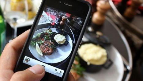 [Digital food] Le menu des tendances (2/3) | Tech & Food | Scoop.it