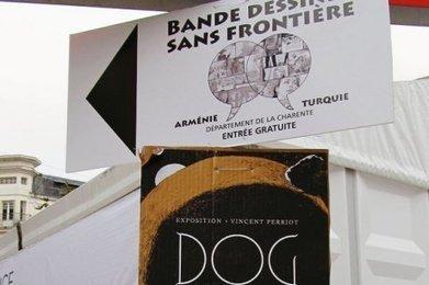 Festival de BD d'Angoulême  : sur la piste du gratuit | Bande Dessinée | Scoop.it
