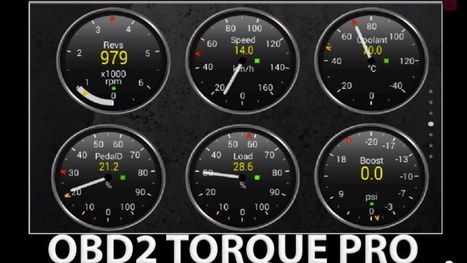 OBD2 Bluetooth Adapter Torque Pro Review - learn-share.net | OBD2 Bluetooth Adapter Torque Pro Review | Scoop.it