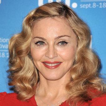 Interesting Profiles - Madonna | Interesting Profiles | Scoop.it