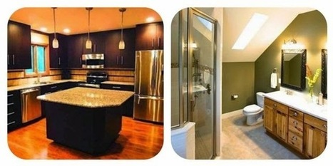 Renovations to Improve Your Home's Value - Leovan Design | Real-Estate and Home Staging | Scoop.it