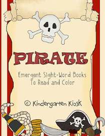 Pirate Thematic Unit and a Freebie: Linked to Common Core ... | Common core resources and ideas | Scoop.it