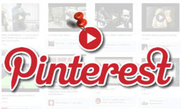 5 Ways To Use Pinterest For Effective Video Marketing - ReelSEO Online Video News | Social media marketing tips for clothing store | Scoop.it
