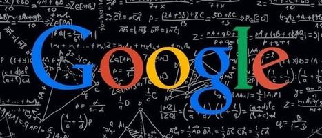 Google search : comment devenir un expert de la recherche   Le numérique vue par un Doughnut   Scoop.it