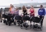 New mums get Wheelie Active at new exercise initiative - Isle of Man ... | Christmas Gifts For Expecting Mothers | Scoop.it