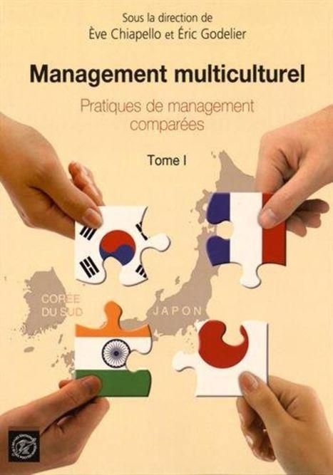 Comment faire du facteur multiculturel une source de performance ?   changement   Scoop.it