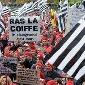 La Bretagne, entre régionalisme et ouverture - Le Monde | Revue de presse professionnelle | Scoop.it