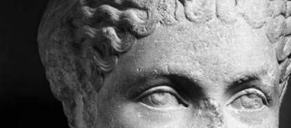 Aparece un retrato de Matidia la Menor, la cuñada del emperador Adriano | Mundo Clásico | Scoop.it