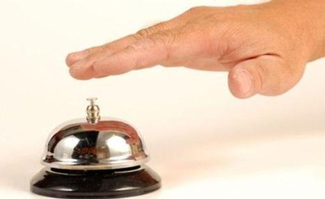 Old-Fashioned Customer Service Goes Digital in 2013 | Relation client digitale | Scoop.it