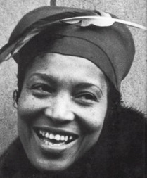 Zora Neale Hurston | Astute Urban Fiction | Scoop.it