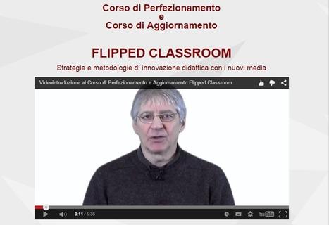 Corso sulla Flipped Classroom dell'Università di Padova. | Flipping classroom | Scoop.it
