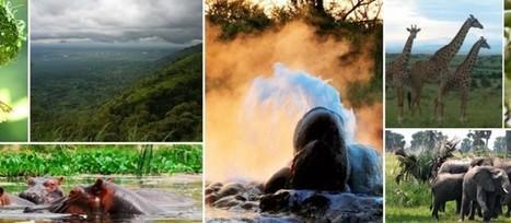 Tourism destinations in Uganda | suburb2suburb.com | See Everything Ugandan | Scoop.it