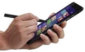 Mid-Range Tablets Will Turn Microsoft Around - Tablet PC Review   Tablettipähkäilyä   Scoop.it