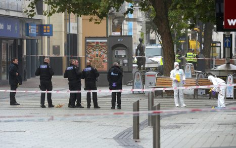 Man arrested after two bodies found in Cardiff centre | Policing news | Scoop.it