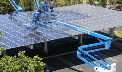 Énergie solaire : la Lorraine superstar - L'Expansion | 15kwh | Scoop.it