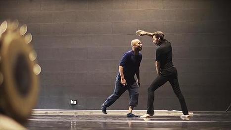 """Torobaka"", un diálogo de culturas a través de la danza - euronews | TUL | Scoop.it"
