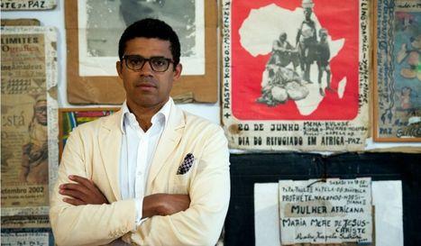 Sindika Dokolo to Launch African Art Foundation in Europe - BLOUIN ARTINFO | Culture | Scoop.it