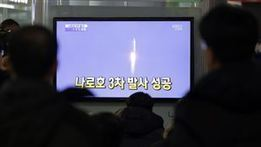 South Korea Makes First Successful Space Launch - Voice of America | To Infinity and Beyond | Scoop.it
