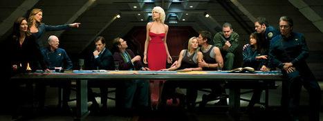 Pourquoi la science-fiction pourrait-elle devenir la mythologie du futur ?   RPCN   Scoop.it