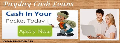 Payday Cash Loans- A Great Fiscal Support For Acquire Cash In Emergency | No Credit Check Loans | Scoop.it