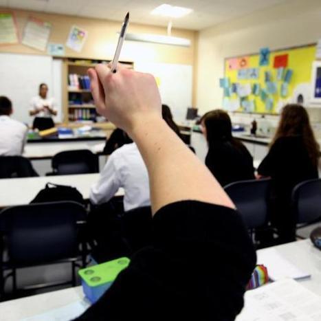 Brasil fica no penúltimo lugar em ranking de valorização do professor   Formação do professor   Scoop.it