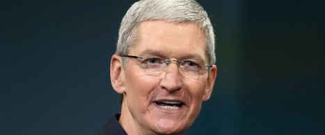 Apple's Tim Cook Plans To Give Away His Fortune To Charity | Social Media Ground | Scoop.it