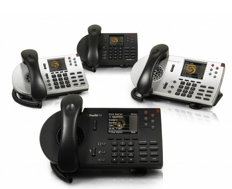 The Few Features of a Modern Telephone System On The Side Of a Commercial Entity   Custom Tel Telecommunications Company   Scoop.it
