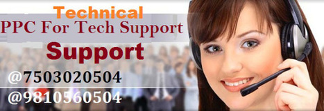 PPC Expert For Tech Support 7503020504 | PPC for Tech Support 7503020504 | Scoop.it