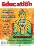 Education Canada - Focus on Innovation - CEA | Fun | Scoop.it