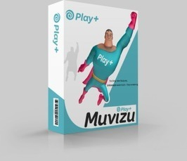 Muvizu | Animation software | ICT resources for teaching&learning | Scoop.it