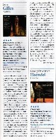 4 étoiles de Classica pour le nouveau CD des Passions !   FOLLE de MUSIQUE   Scoop.it