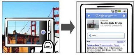 10 Best Augmented Reality Apps | Realidad aumentada en Educación | Scoop.it