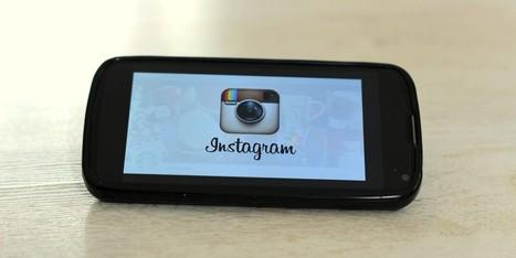 Kids Won't Put Instagram Down? 5 Fun Ways To Use Instagram For Education | Teacher Leadership Weekly | Scoop.it