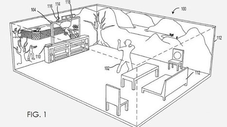 Ground-breaking Xbox 720 tech could turn rooms into 3D environments | The Futurecratic Scoop | Scoop.it