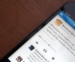Twitter improves search with 'Top Tweet' emphasis in apps, removes video services on iOS | html5ers | Scoop.it