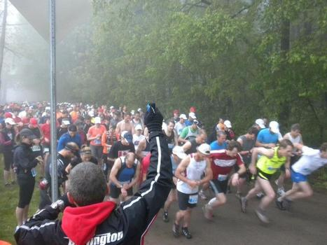 Canada's 10 Must-Do Trail Races - Canadian Running Magazine | Running | Scoop.it