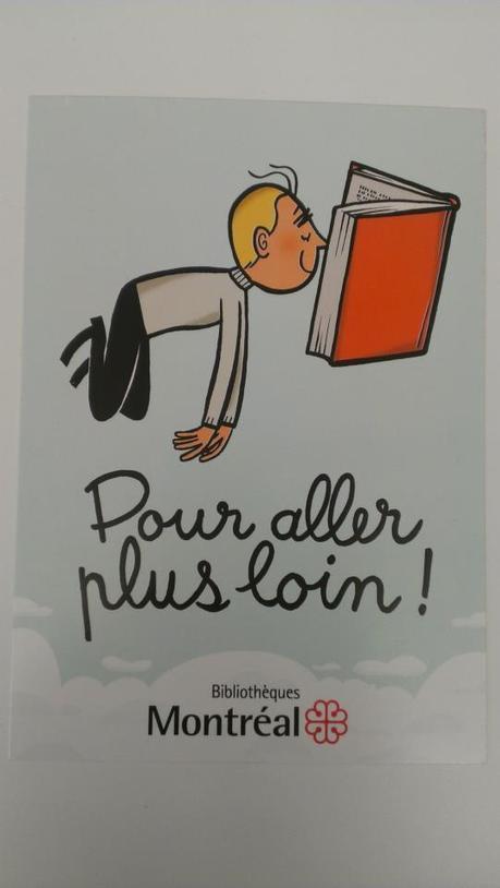 Paul à la bibliothèque | Trucs de bibliothécaires | Scoop.it