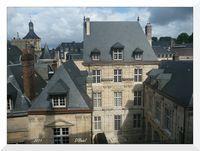 Le Blog de Rouen, photo et vidéo: Très grand siècle ...   MaisonNet   Scoop.it