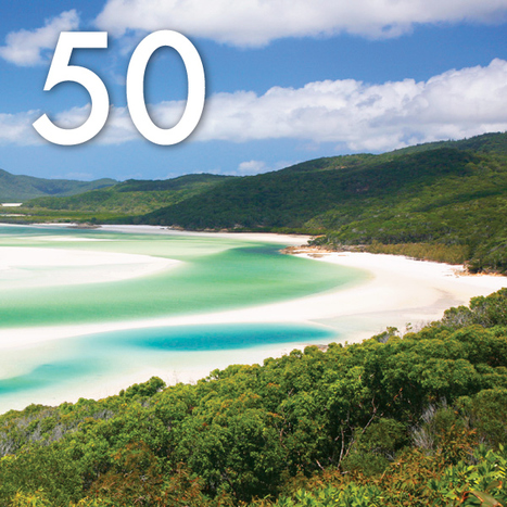 World's 50 best beaches | The World in a topic! | Scoop.it