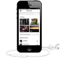 Starmatic, snygg konkurrent till Instagram | Mobilt | Scoop.it