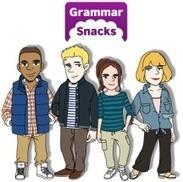 Grammar snacks | LearnEnglishTeens | All things ELT | Scoop.it