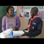 Mouvement de jeunesse : le scoutisme burkinabè veut redorer son blason   Scouting around the world   Scoop.it