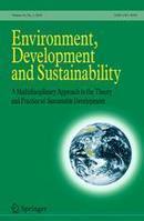 Environment, Development and Sustainability, Volume 18, Issue 3 - June 2016 | Parution de revues | Scoop.it