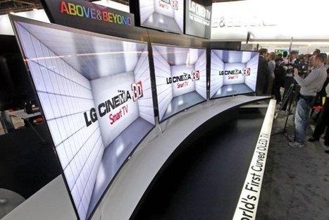 L'apanage de la haute technologie de luxe - LaPresse.ca   Pandaly22   Scoop.it