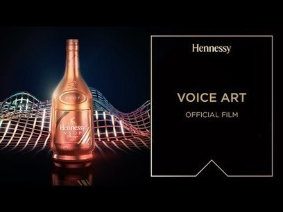 Emile Duport : La collaboration de Hennessy avec Beardyman Le... | Branded entertainment | Scoop.it
