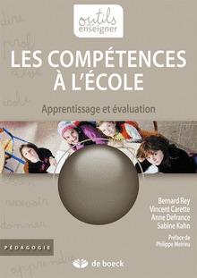Les compétences à l'école - Apprentissage et évaluation | Nouveautés juillet 2013 | Scoop.it
