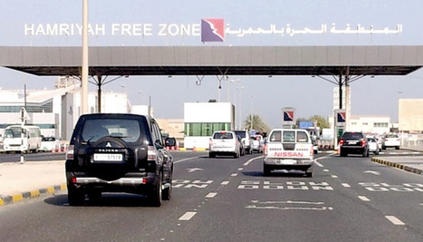 Hamriyah Free Zone - How to Start a Business in Hamriyah Free Zone | Business Setup Consultants | Scoop.it