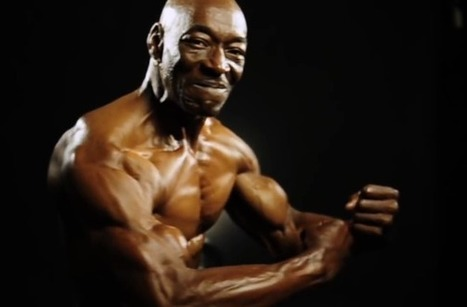 71 Year-Old Bodybuilder Says There is No Age Limit on Exercising   Health and Wellness Center - Elevate Christian Network   Scoop.it